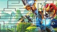משחק צ'ימה מבוך אונליין עם גיבור ומוביל שבט האריות כמובן לאבל. עזרו ללאבל להגיע מתחילת המבוך ועד לסופו מבלי להיתקע באמצע בדרך! קחו צבע כרצונכם והחלו לנסות למצוא את הנתיב […]