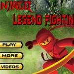 נינג'גו סודות הלחימה 2